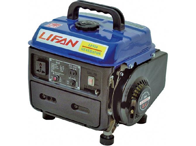 Lifan Generator Service Manual