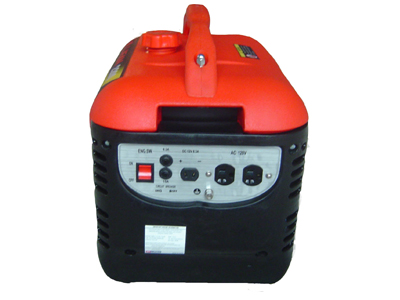 GASOLINE-GENERATOR-SET-60Hz/1800_1