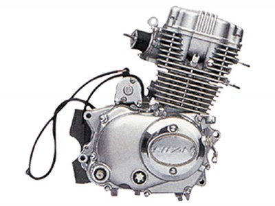 Vertical-Engine/150FMG-C
