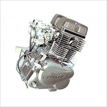 Parallel-Twin-cylinder-Engine/244FMI(125)