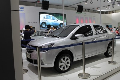 The next generation of Lifan 520