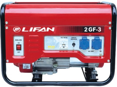 GASOLINE-GENERATOR-SET-50Hz/2gf-3