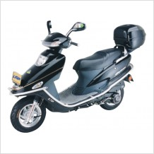 Scooter/LF125T-2D