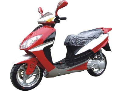 Scooter/LF125T-6(IV)-LF150T-8(IV)