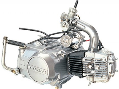 Horizontal-Engine/1P50FMG-C