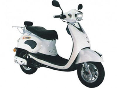 Scooter/LF125T-9A