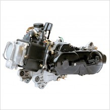 Scooter-Engine/1P39QMB
