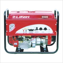 GASOLINE-GENERATOR-SET-60Hz/5500.6500 x1