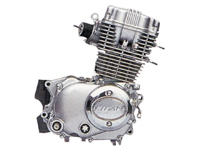 Vertical-Engine/150FMG
