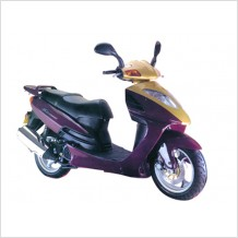 Scooter/LF125T-6