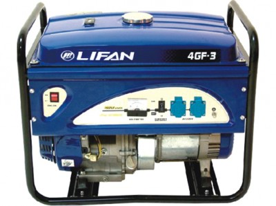 GASOLINE-GENERATOR-SET-50Hz/4gf-3